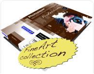 FineArt fotopapír