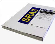 SRA3 labels